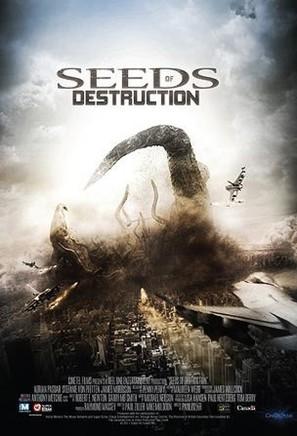 The Terror Beneath - Movie Poster (thumbnail)