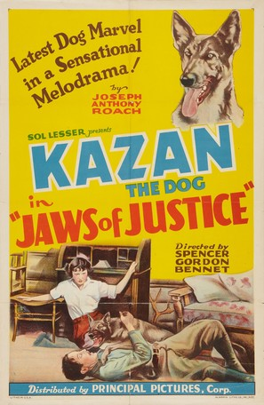 Jaws of Justice