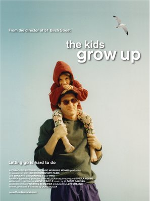 The Kids Grow Up - Movie Poster (thumbnail)