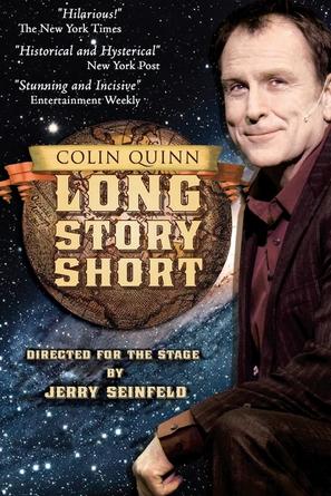 Colin Quinn Long Story Short
