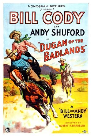 Dugan of the Badlands