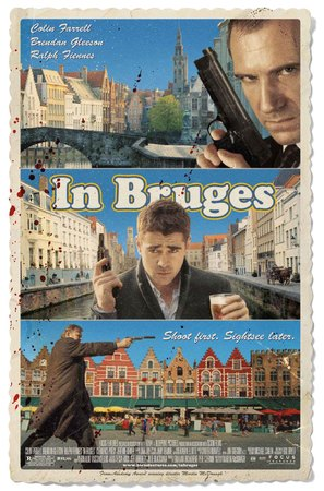 In Bruges - Movie Poster (thumbnail)