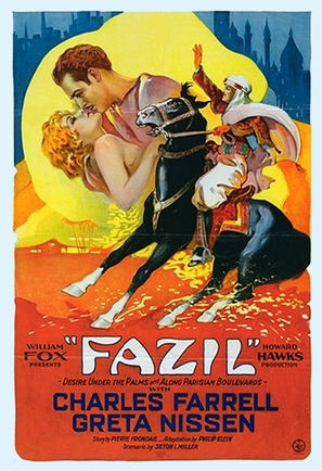 Fazil - Movie Poster (thumbnail)