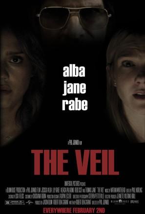 The Veil - Movie Poster (thumbnail)