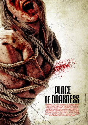 From a Place of Darkness - German Movie Poster (thumbnail)