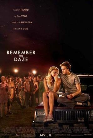 The Beautiful Ordinary - Movie Poster (thumbnail)