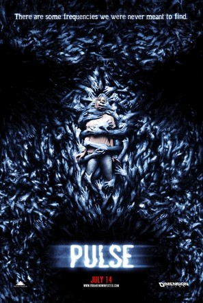 Pulse - Theatrical poster (thumbnail)