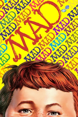 """Mad"" - Movie Poster (thumbnail)"