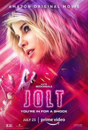 Jolt - Movie Poster (thumbnail)