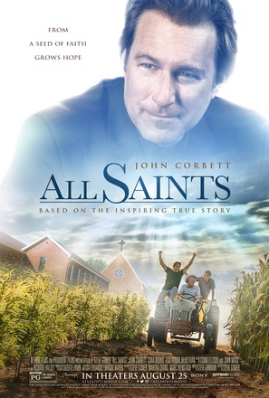 All Saints - Movie Poster (thumbnail)