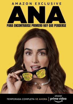 """""""Ana"""""""