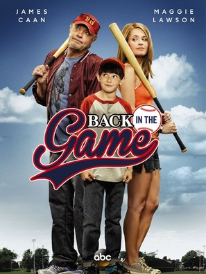 """Back in the Game"" - Movie Poster (thumbnail)"