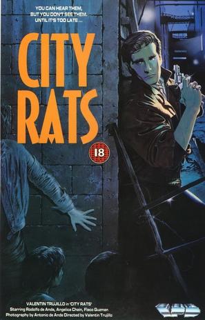 Ratas de la ciudad
