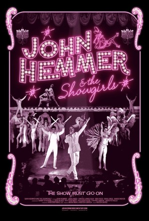 John Hemmer & the Showgirls