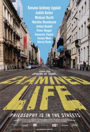 Examined Life - Movie Poster (thumbnail)