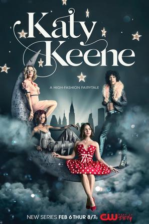 Katy Keene - Movie Poster (thumbnail)