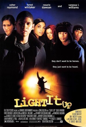 Light It Up - poster (thumbnail)