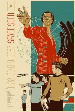 """""""Star Trek"""""""