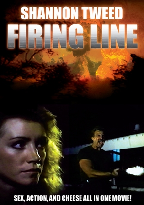 The Firing Line - DVD cover (thumbnail)
