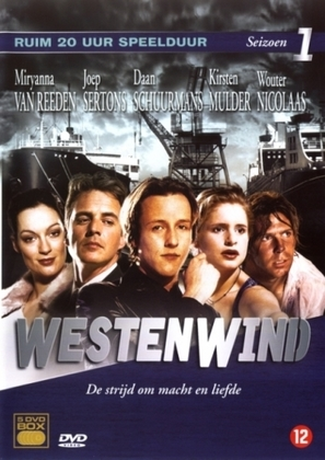 """Westenwind"" - Dutch DVD cover (thumbnail)"