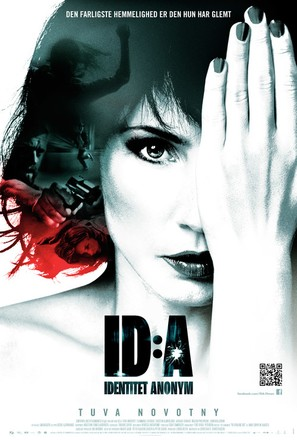 ID:A - Danish Movie Poster (thumbnail)