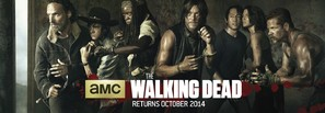 """The Walking Dead"" - Movie Poster (thumbnail)"