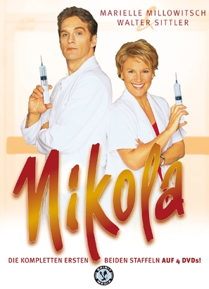"""Nikola"" - German Movie Cover (thumbnail)"