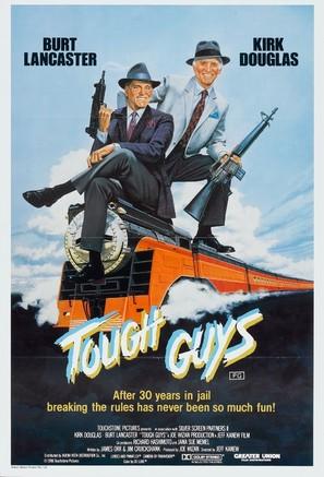 Tough Guys - Movie Poster (thumbnail)