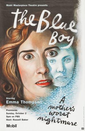 The Blue Boy - Movie Poster (thumbnail)