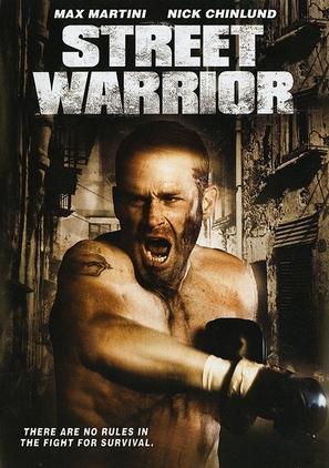 Street Warrior - Movie Cover (thumbnail)