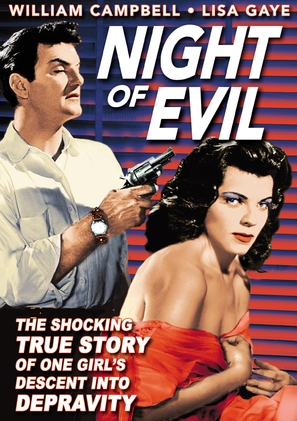 Night of Evil