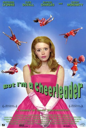 But I'm a Cheerleader - Movie Poster (thumbnail)