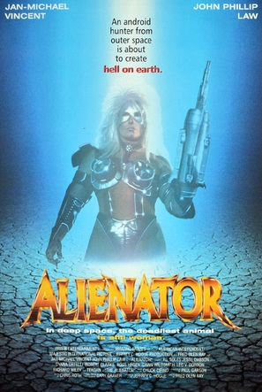 Alienator - Movie Cover (thumbnail)