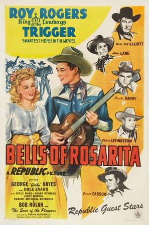 Bells of Rosarita - Movie Poster (thumbnail)