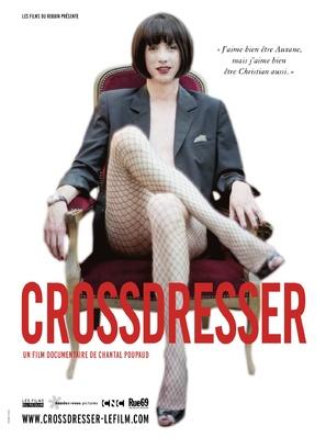 Crossdresser - French Movie Poster (thumbnail)