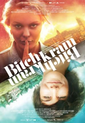 Bitchkram - Swedish Movie Poster (thumbnail)