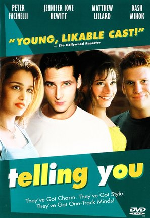 Telling You - Movie Cover (thumbnail)