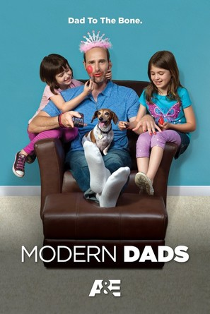 """Modern Dads"" - Movie Poster (thumbnail)"