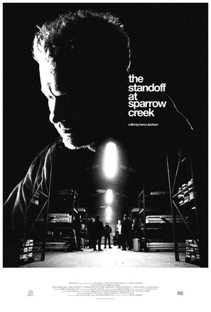 The Standoff at Sparrow Creek - Movie Poster (thumbnail)
