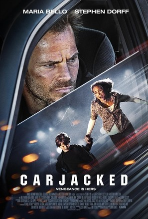 Carjacked - Movie Poster (thumbnail)