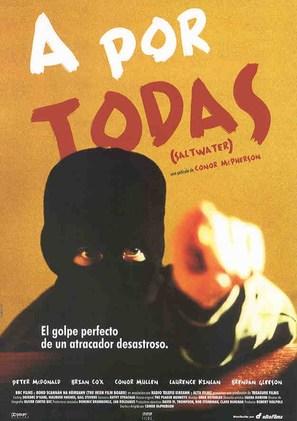 Saltwater - Spanish poster (thumbnail)
