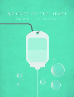 Motives of the Heart - Movie Poster (thumbnail)