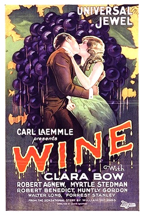 Wine - Movie Poster (thumbnail)