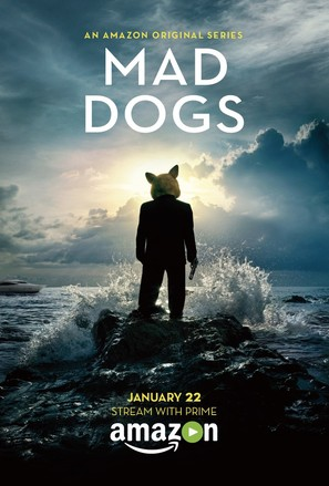 """Mad Dogs"" - Movie Poster (thumbnail)"