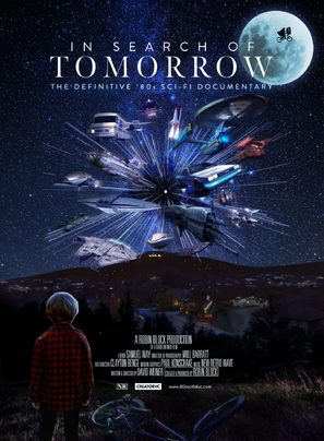 In Search of Tomorrow - Movie Poster (thumbnail)