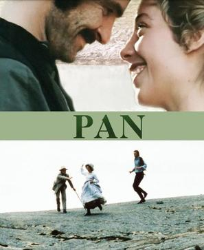 Pan - Norwegian Movie Cover (thumbnail)
