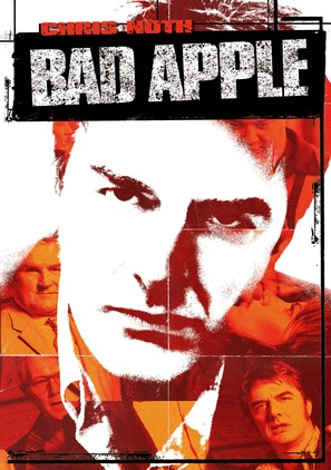 Bad Apple - Movie Cover (thumbnail)
