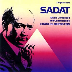 Sadat - Movie Cover (thumbnail)