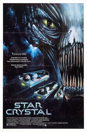 Star Crystal - Movie Poster (thumbnail)