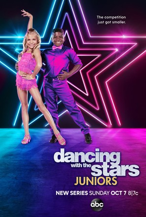 """Dancing with the Stars: Juniors"" - Movie Poster (thumbnail)"